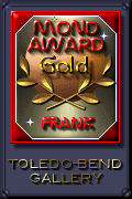 Moon Award - Gold