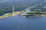 Toledo Bend Dam Generating Station